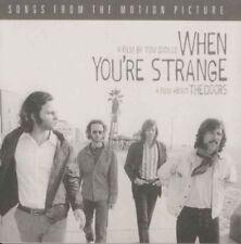 The Doors: When You're Strange  CD 2010 Musik zum Film, ClassicRock, Psychetelic