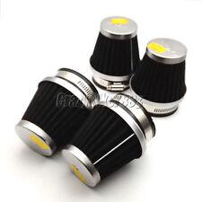 4x 52mm Air Filters Fit Yamaha FZR400 XJ600 MAXIM XJ700 XJ750 XJ900R YX600 FJ600