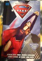 Adventures of SUPERGIRL - DC Comics - Trade Paperback TPB / New
