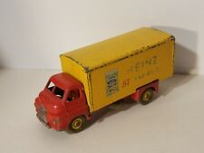 1950's Dinky Supertoys # 923 - Heinz 57 - Big Guy Bedford Baked Beans Van Truck