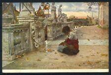 Italia Regno 1916 Sass. Z90 Cartolina 100% viaggiata