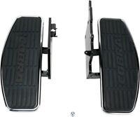 Cobra Boulevard Front Floorboard Kit 06-1650