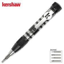 KERSHAW TX-Tool TORX Bit Set fits most Knives TXTOOL TUNE-UP & REPAIR T-tool Kit
