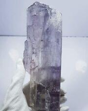 Natural Kunzite 750 Gram Terminated Crystal From Afghanistan