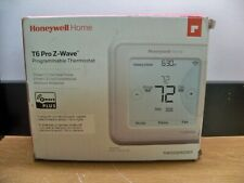 NEW HONEYWELL TH6320ZW2003 T6 PRO Z WAVE PROGRAMMABLE THERMOSTAT FREE PRIORITY