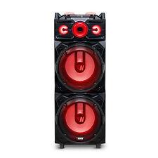 NOVIK NEO. IMPACT TWO. 2-way Portable Powered Speaker System, 29700W