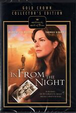 In From The Night (DVD) Hallmark Hall of Fame  Marcia Gay Harden   BRAND NEW