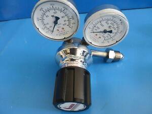 Concoa 202 Primary Pressure/Non-Corrosive Gas Regulator