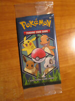 1x Pokemon GENERAL MILLS Let's Go Kanto Card PACK Cereal Promo chance@Bulbasaur