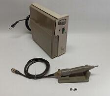 Kavo K 10 Anlage mit Knieanlasser + Handstück + Handstückablage Nr. A-110