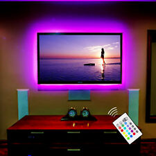 UGS TV BackLight Kit LED Light Multi color for 24 to 65 inch TV