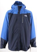 THE NORTH FACE SOLARIS TRICLIMATE HYVENT JACKET FLEECE CHAQUETA MEN SIZE XXL NEW