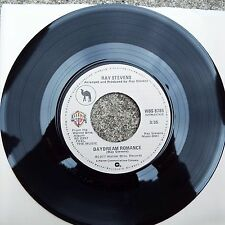 Ray Stevens 45 rpm I Need Your Help Barry Manilow/Daydream Romance 1979 WBS 8785