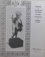 1975 Catálogo De Venta Hotel Drouot Baño N º 1 Dibujos Pizarras Iconos Art