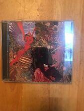 Santana Abraxas CD US 1998 BMG Music Club Issue With 3 Bonus Tracks