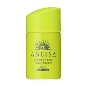 Shiseido Anessa Perfect BB-based UV sunscreen SPF50+ PA+ Natural 25ml 1872097050