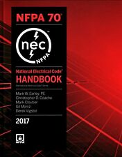 Textbooks educational books ebay nfpa 70 2017 national electrical code nec handbook brand new fast fandeluxe Image collections