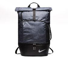 NIKE Golf 2018 New Duffel III Backpack Bag Black Sports Soccer/Gym/Hiking GA0262