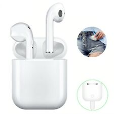 Wireless Bluetooth Headset Stereo Headphones Earbuds 5.0 Earphones Mic Waterprof