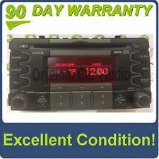 2010 2011 Kia Soul OEM AM FM Radio CD Player w/out Amplifier 96140 2K200