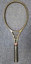 """Prince Boron Series 110 DEMO 4 1/2"""" Tennis Racket Racquet RARE"""