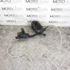 KTM Duke 200 12 OEM front brake caliper master cylinder slave hose2
