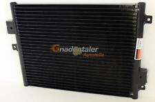 Klimakondensator Klimakühler Porsche Boxster & Boxster Spyder & Cayman 987