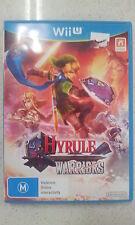 Hyrule Warriors Zelda Aus Nintendo Wii U