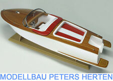 Krick Sexy Lady Sportboot GFK Rumpf+Zubehör - 25055