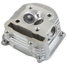 Cylinder Head Assembly with Valves for GY6 50cc 80cc 139QMB Scooter ATV GoKart