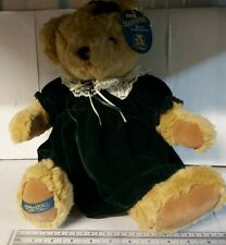 More details for the traditional bear collection no. 602021 teady bear nice item