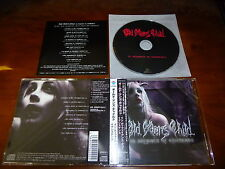 Old Man's Child / In Defiance Of Existence JAPAN OOP!!!!! A5