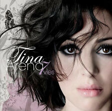 Tina Arena CD 7 Vies - France (M/VG+)