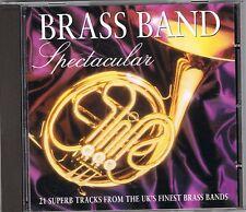 Brass Band Spectacular