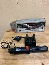Sears Craftsman Rechargeable Cordless Reversible Screwdriver No 911211.