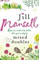 Mixed Doubles (Export Edition) By Jill Mansell