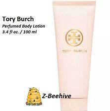 Tory Burch Perfumed Perfume Body Lotion New 3.4 fl oz. / 100 ml