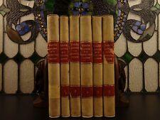 1798 1st History & Secrets of French Revolution Pages France + Malta 6v SET RARE