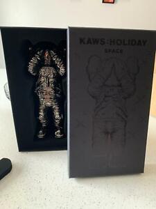 "KAWS HOLIDAY SPACE 11.5"" - BLACK"