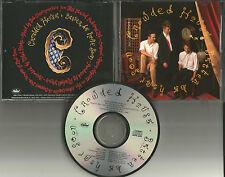 Neil Finn CROWDED HOUSE Better Be Home Soon 1988 USA PROMO DJ CD Single Tim MINT