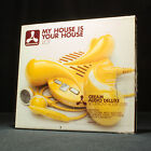 My House Is Your House - Volume 1 - music cd album X 2