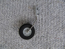 CESSNA 185 RC EP PLANE ELECTRIC - REAR STEERABLE WHEEL