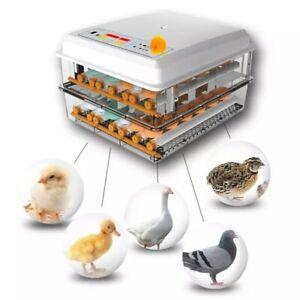 Egg Incubator 220V  automatic Farm Incubation Tools