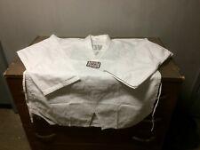 White Officially Approved Taekwondo Uniform 6/190