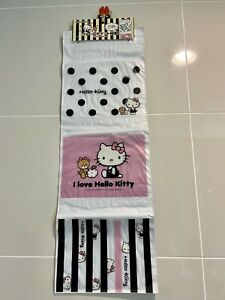 Sanrio Hello Kitty Cute Wall Pockets