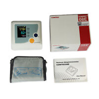 Automatic Digital Blood Pressure Monitor Upper Arm BP Medical/Home Device CONTEC