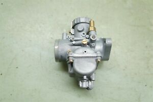 1972 Suzuki T350 T 350 CARBURETOR WOW CARB NOS NEW *2149