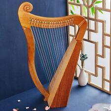 15 String Portable Instrument Harp String Instrument Harp Instrument