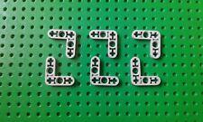 6 x Nuevo Lego Technic liftarm 3 X 3 L-forma delgada no: 4211574 Gris Claro Blush