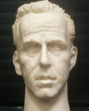 1/6  Scale Custom Humphrey Bogart Figure Action Figure Head
